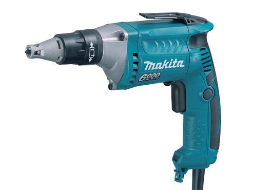 Makita FS6300 Drywall Screwdriver 570W 110V