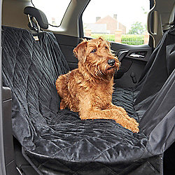 Milo Misty Waterproof Pet Car Seat Cover