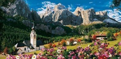 The Dolomites - 13200pc Puzzle