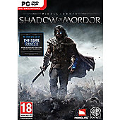 Middle Earth: Shadow of Mordor UK (PC)