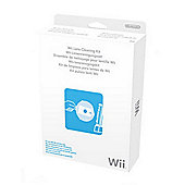 Official Nintendo Wii Lens Cleaning Kit - NintendoWii