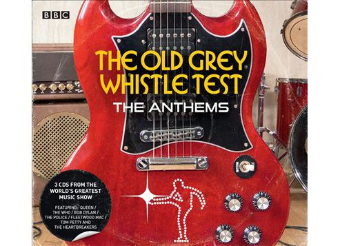 The Old Grey Whistle Test The Anthems