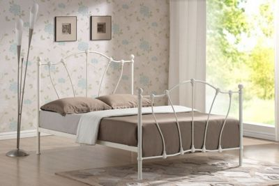 Altruna Hoxton Bed Frame - Double (4' 6
