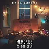 The Chainsmokers - Memories... Do Not Open (Explicit Lyrics)