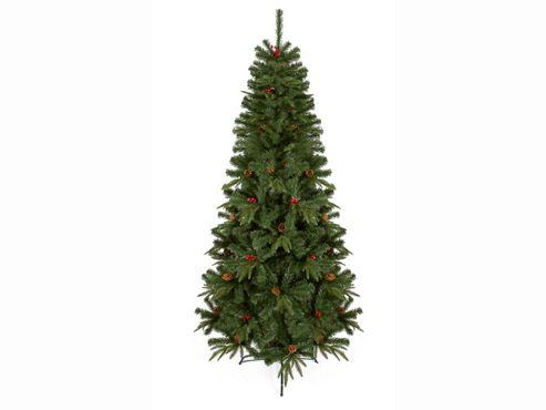 Premdec Tr600Pbp Pe Berry Pine Tree 1.8M P