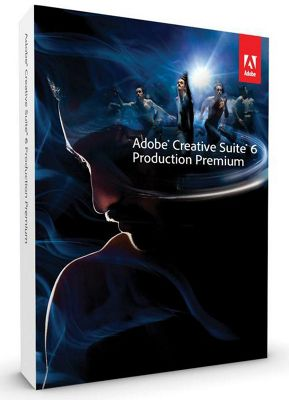 Adobe Production Premium CS6 from 2/3 Versions Back (Mac)