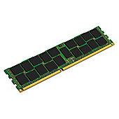 Kingston ValueRAM (16GB) (1x16GB) 1600MHz DDR3 ECC 240-pin CL11 DIMM Memory Module