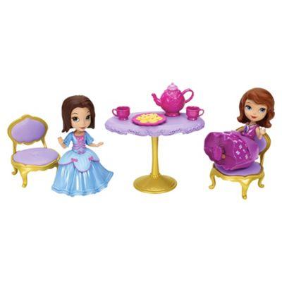 Disney Sofia the First Sofia & Jade Tea Party
