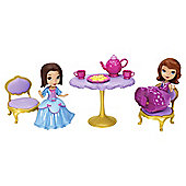 Disney Sofia the First Sofia & Jade Tea Party