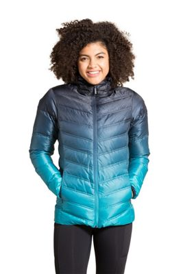 Zakti Down The Road Down Padded Jacket ( Size: 8 )