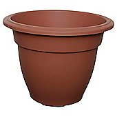 2 pack Round Bell Planter 45cm