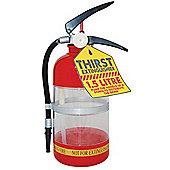 Thirst Extinguisher Drink Dispenser