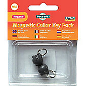 Staywell Collar Key For 932 Range 2 Keys