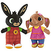 Fisher Price Best Friends Bing And Sula