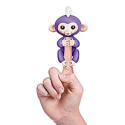 Fingerlings Baby Monkey - Purple