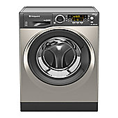Hotpoint Ultima S-Line Washing Machine, RPD 9467 JGG UK, 9KG load, with 1400 rpm - Graphite