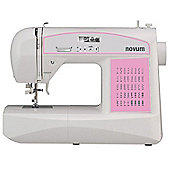 Novum Craft 590 Sewing Machine