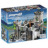 Playmobil Wolf Knights Castle