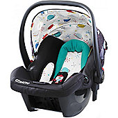 Cosatto Hold 0+ Car Seat - SpaceRacer