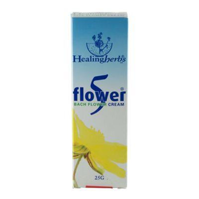 Five Flower Essence Cream (Tube) (25g Cream)