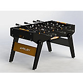 """RFFT-46 Riley 4'6"""" Folding Football Table"""