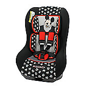 Driver Disney Mickey Mouse Group 0-1 Car Seat