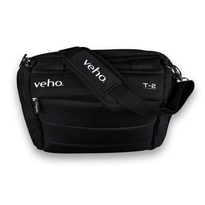 Veho T-2 Hybrid Laptop/Notebook Bag with Rucksack Option