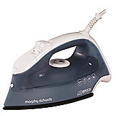 Morphy Richards 300251 Breeze Blue Steam Iron