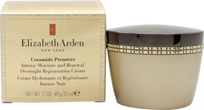 Elizabeth Arden Ceramide Premiere Moisture and Renewal Overnight Cream 50ml