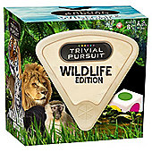 Wildlife Trivial Pursuit Edition