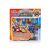Mega Bloks Skylanders Giants Ignitor Battle Portal