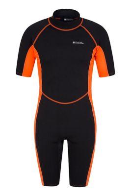 Mountain Warehouse Shorty Mens Wetsuit ( Size: L/XL )