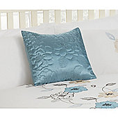 Cascade Home May Applique Cushion - 43x43cm