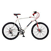 "Redemption Thunder 26"" Alloy Frame Mountain Bike"
