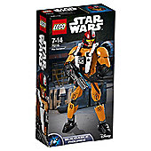 LEGO Star Wars Poe Dameron 75115