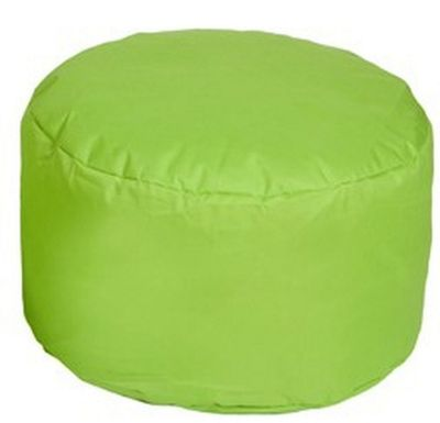 Kaikoo Indoor/Outdoor Footstool Lime