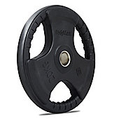Bodymax Olympic Rubber Radial Weight Plates - 20kg