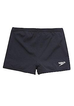 Speedo Endurance®10 Plain Swim Shorts - Navy