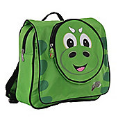 P-Rex Dinosaur School Backpack