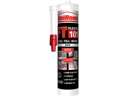 Unibond FT101 Filler, Sealer and Adhesive in One