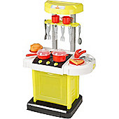 Smart Electric Cook n Go Kitchen
