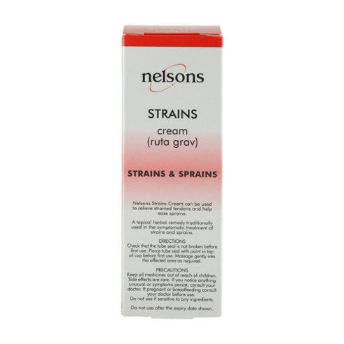 Strains Cream (30g) (30g Cream)