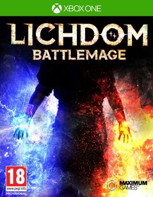 Lichdom Battlemage (Xbox One)