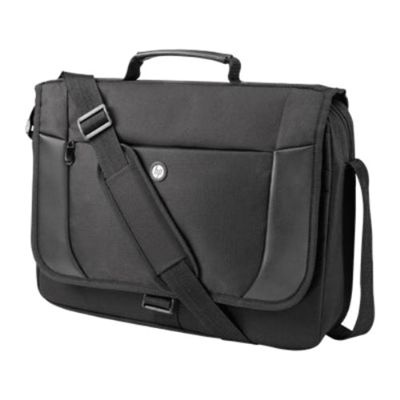 HP Essential Carrying Case (Messenger) for 43.9 cm (17.3