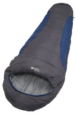 Summit 250 Sleeping Bag (right hand zip)