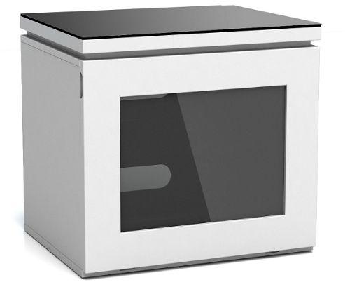 Gecko White Reflect REF550 Cabinet