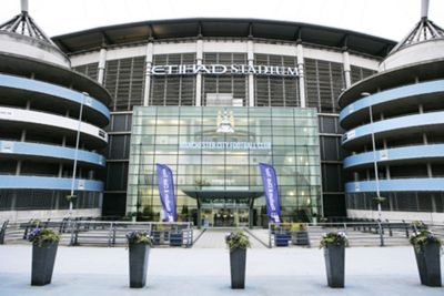 Adult Tour of the Etihad, Manchester City Stadium for Two