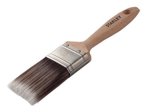 Stanley Max Finish Advance Synthetic Paint Brush 50mm (2in)