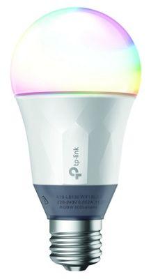 TP-LINK LB130 E27 Edison Screw Smart Wi-Fi LED Bulb with Colour-changeable Light