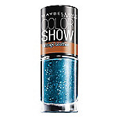 Maybelline Color Show Nail Lacquer 7ml - 207 Turquoise Temptation